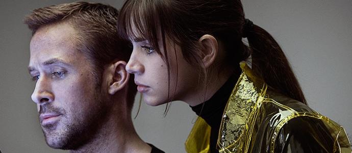 """Novo still de """"Blade Runner 2049"""""""
